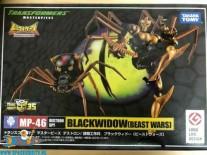 Transformers Masterpiece MP-46 Blackwidow (Beast Wars)