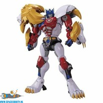 Transformers Masterpiece MP-48 Lio Convoy (Beast Wars)