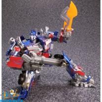 Transformers Movie Masterpiece MPM-4 Optimus Prime
