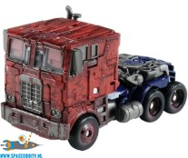 Transformers Movie The Best MB-01 Evasion Optimus Prime