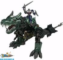 Transformers Movie The Best MB-09 Dinoride Grimlock & Optimus Prime