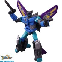 Transformers Power of the Primes PP-18 Blackwing