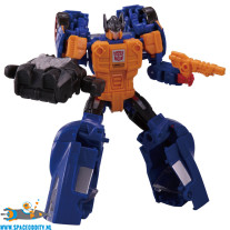 ​Transformers Power of the Primes PP-44 Punch-Counterpunch
