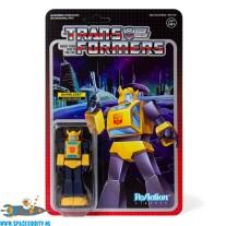 Transformers ReAction actiefiguur Bumblebee