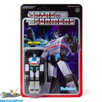 Transformers ReAction actiefiguur Jazz
