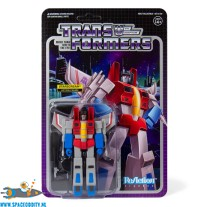 Transformers ReAction actiefiguur Starscream