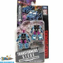 Transformers Siege Direct-Hit & Power Punch SG-44