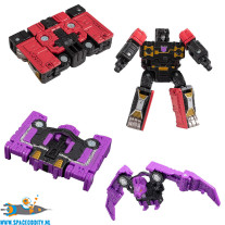 ​Transformers Siege Rumble & Rat Bat SG-41