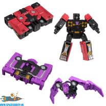 Transformers Siege Rumble & Rat Bat SG-41