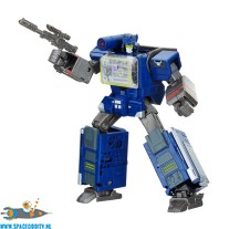 Transformers Soundwave & Doombox
