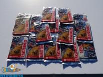 Transformers TCG booster x16