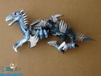 Transformers The Last Knight dinobot Slash