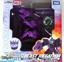 Transformers United Beast Megatron