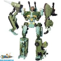 Transformers United EX-01 Combat Master Prime Mode