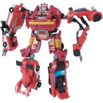 Transformers United EX-05 Race Master Prime Mode