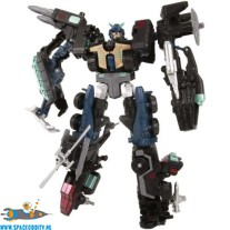 Transformers United EX-07 Assault Master Prime Mode