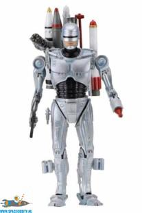 Ultimate Future Robocop actiefiguur 18 cm