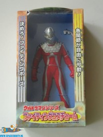 Ultra Man fighting costume actiefiguur Ultra Seven