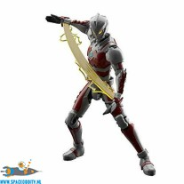 Ultraman figure rise standard Ultraman Suit A-Action