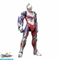Ultraman figure rise standard Ultraman Suit Tiga
