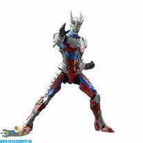 Ultraman figure rise standard Ultraman Zero-Action
