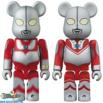 Ultraman Jack & Sophie Bearbrick set van 2 figuren