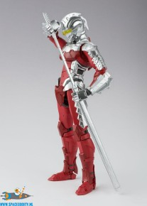 Ultraman S.H.Figuarts Ultraman Suit ver7 actiefiguur