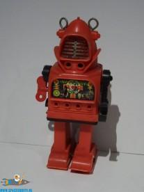 Vintage Jupiter Robot met opwind functie