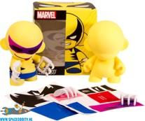 Wolverine Marvel Munny