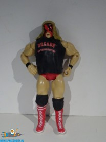 WWE actiefiguur Decade of Destruction