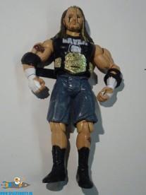 WWE actiefiguur Raven (TNA) 15 cm