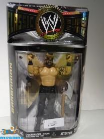 WWE Classic Superstars Barbarian actiefiguur