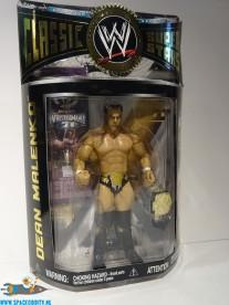 WWE Classic Superstars Dean Malenko actiefiguur