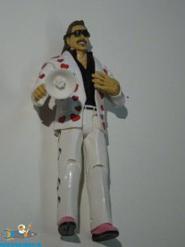 ​WWE Classic Superstars Jimmy Hart actiefiguur