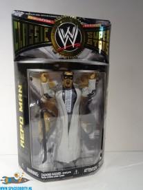 WWE Classic Superstars Repo Man actiefiguur