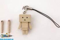 Yotsuba&!  Danboard figure strap