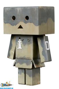 Yotsuba&! Maschinen Krieger x Danboard mini model kit