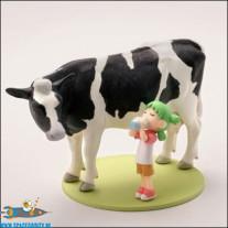 Yotsuba&! Yotsuba + Holstein