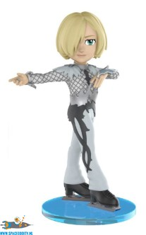 Yuri on Ice Rock Candy vinyl collectible Yurio