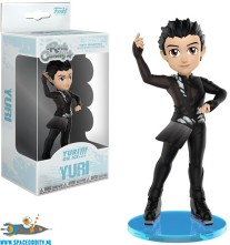 Yuri on Ice Rock Candy vinyl collectible