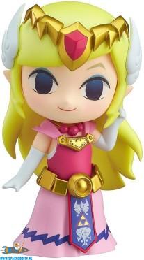 Zelda Nendoroid 620 The Legend of Zelda The Wind Walker HD