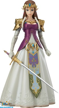 Zelda  Twilight Princess​ Figma 318 actiefiguur