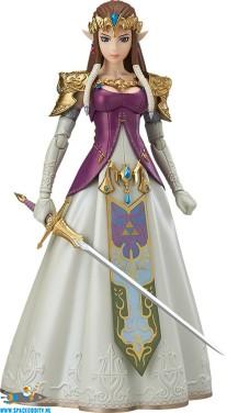 Zelda  Twilight Princess Figma 318 actiefiguur