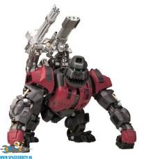 Zoids HMM 038 Iron Kong Schwarz Ver. 1/72 schaal