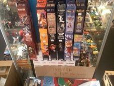 anime-winkel-amsterdam-Anime posters!