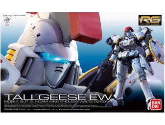 Gundam Real Grade 28 Tallgeese EW 1/144 schaal real grade bouwpakket !!