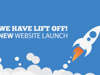 Nieuwe website!!
