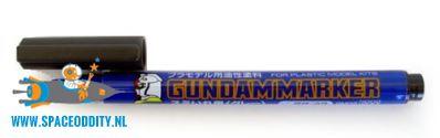 Gundam Marker GM02 Gray (Fine-tip for panel lines)