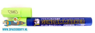 Gundam Marker GM15 Green High Light