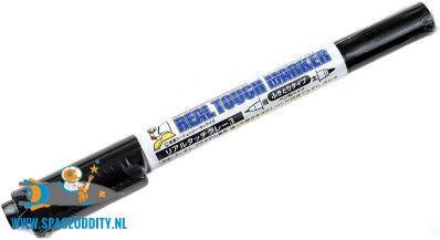 Gundam Marker GM406 Real Touch Marker Gray